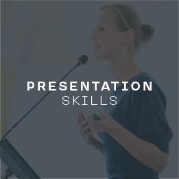 How To Presentation Skills