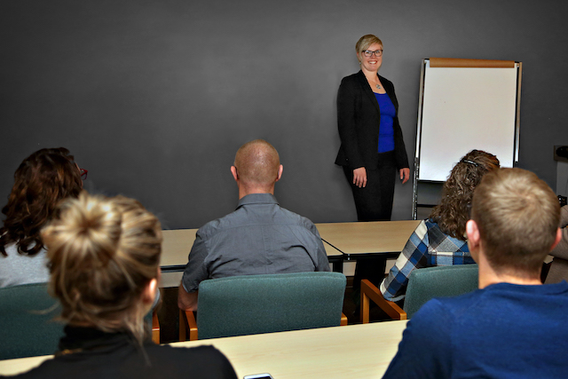 How Public Speaking Can Improve Your Career