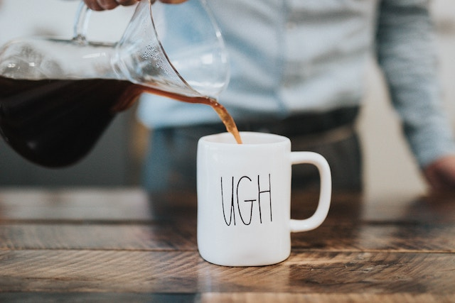 When Coffee Isn't Enough - How to Stay Motivated